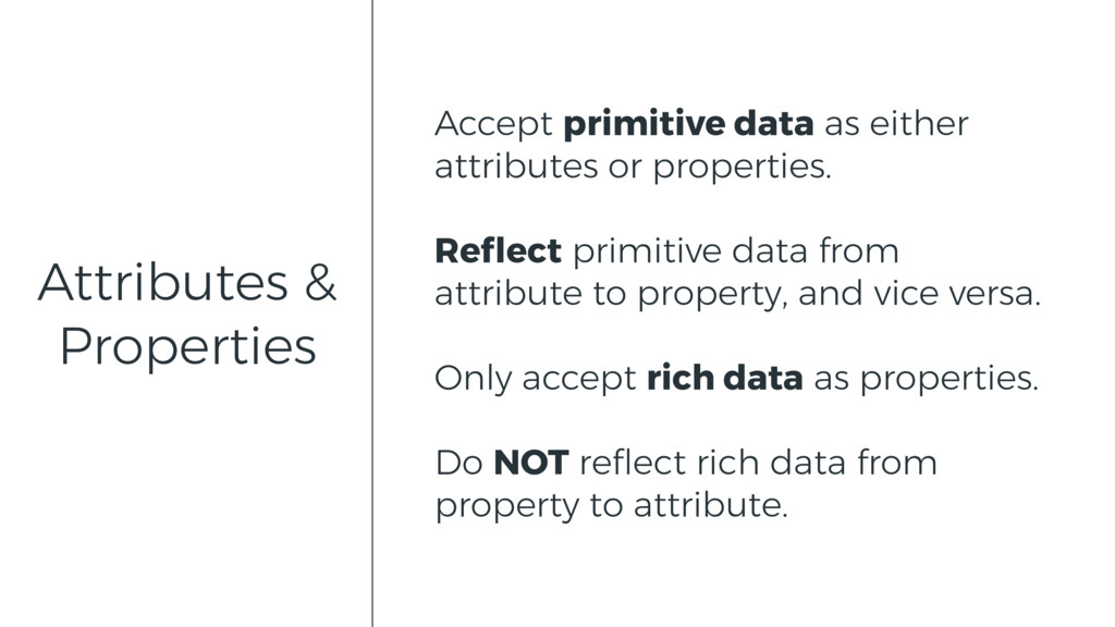 Accept primitive data as either attributes or p...