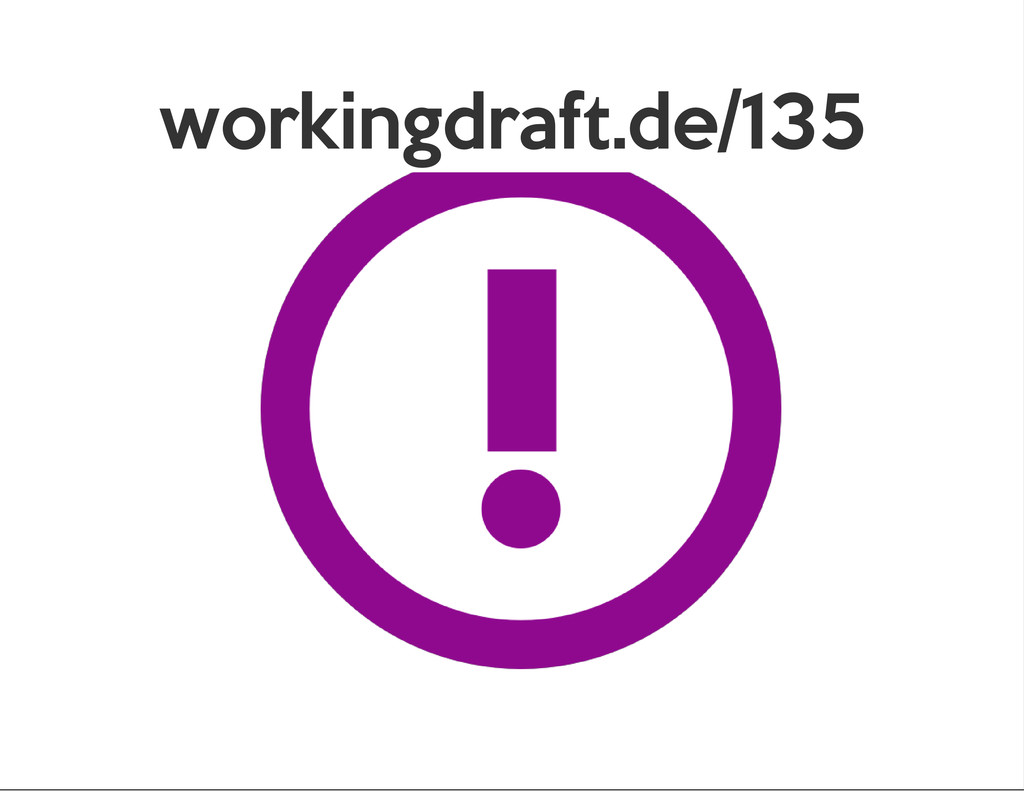 workingdraft.de/135