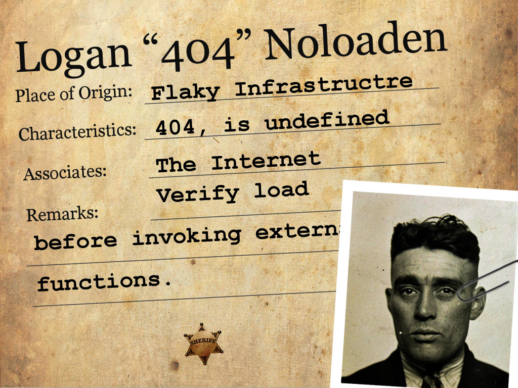 "Logan ""404"" Noloaden Place of Origin: Character..."
