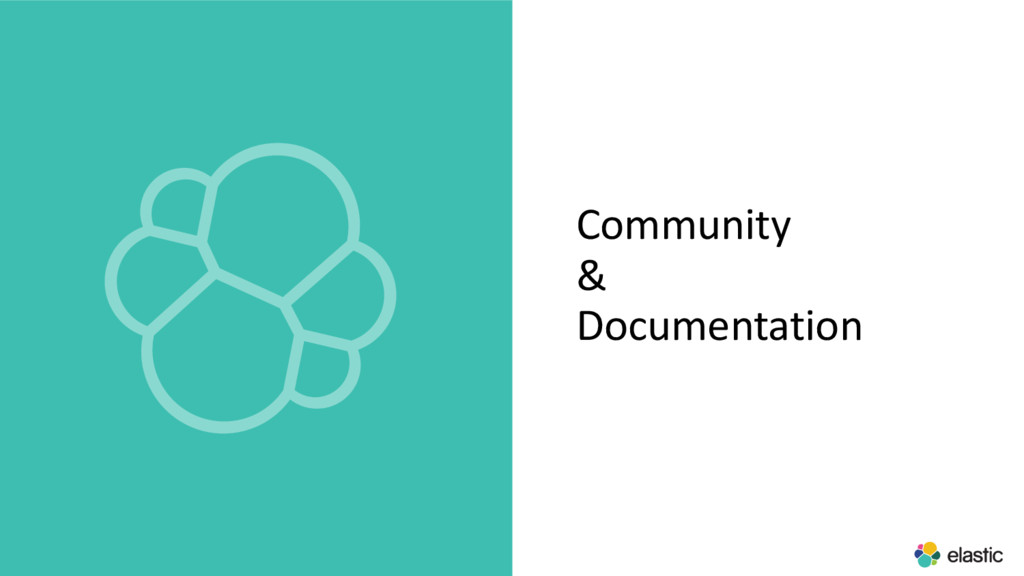 Community & Documentation