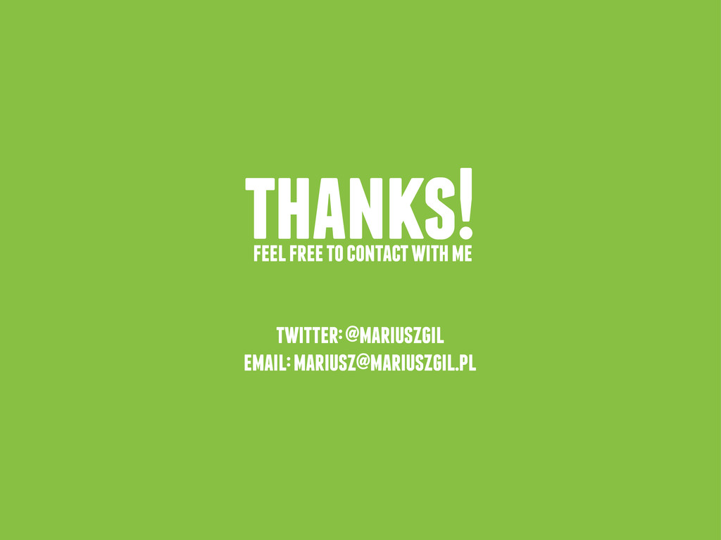 thanks! feel free to contact with me email: mar...