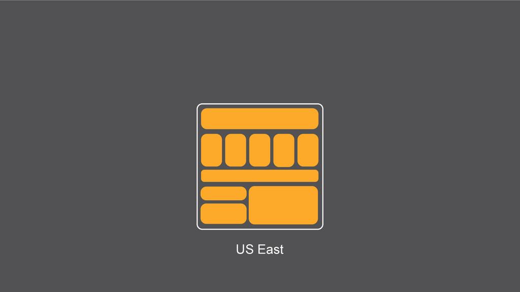 US East