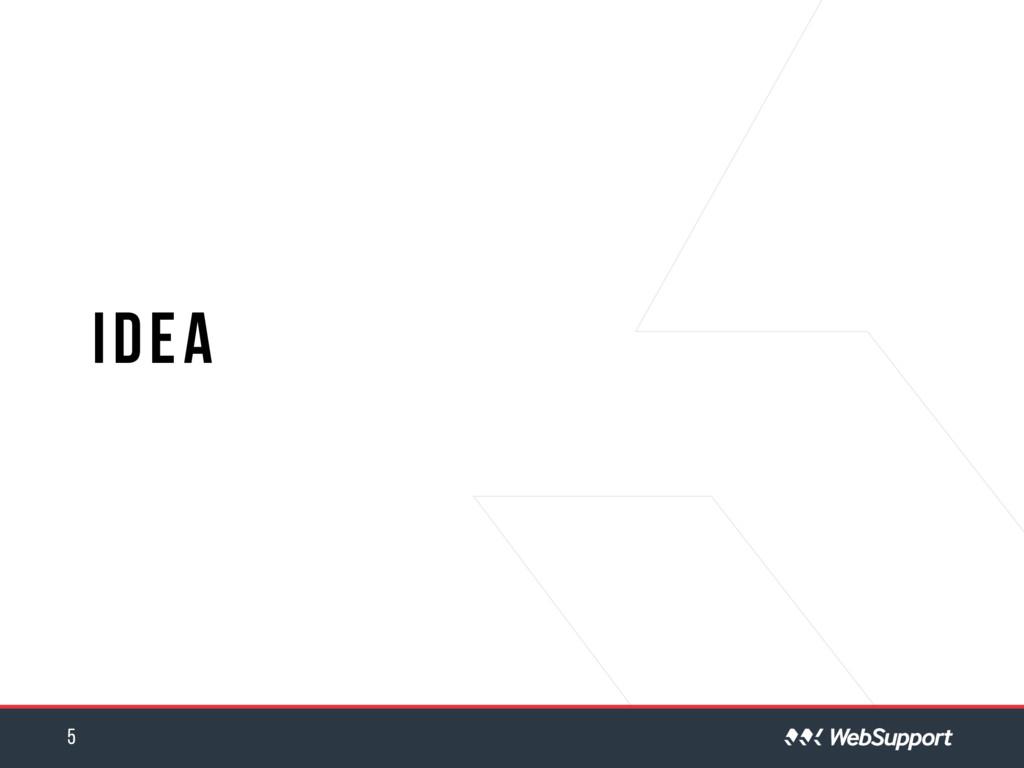 idea 5