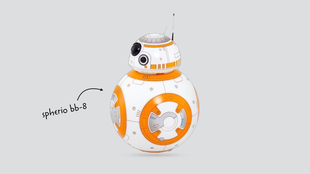 spherio bb-8