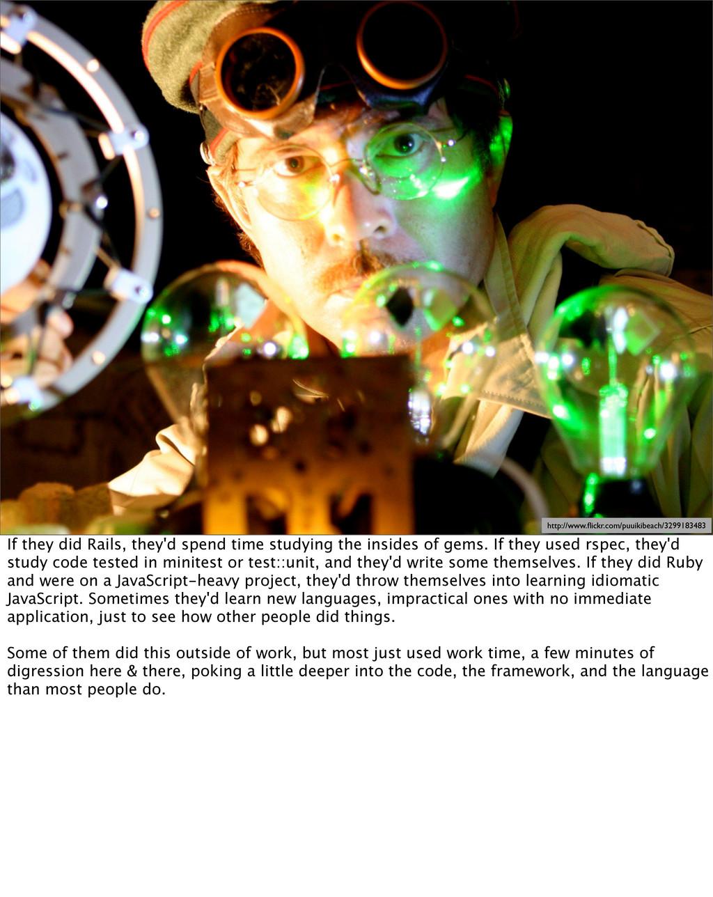 of experimentation http://www.flickr.com/puuikib...