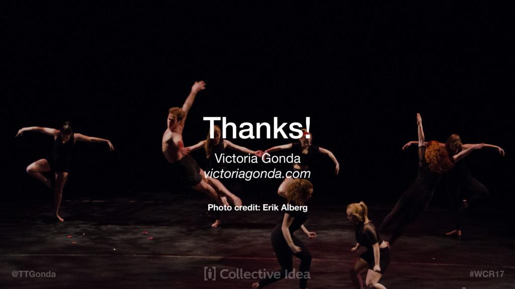@TTGonda #WCR17 Thanks! Victoria Gonda  victori...