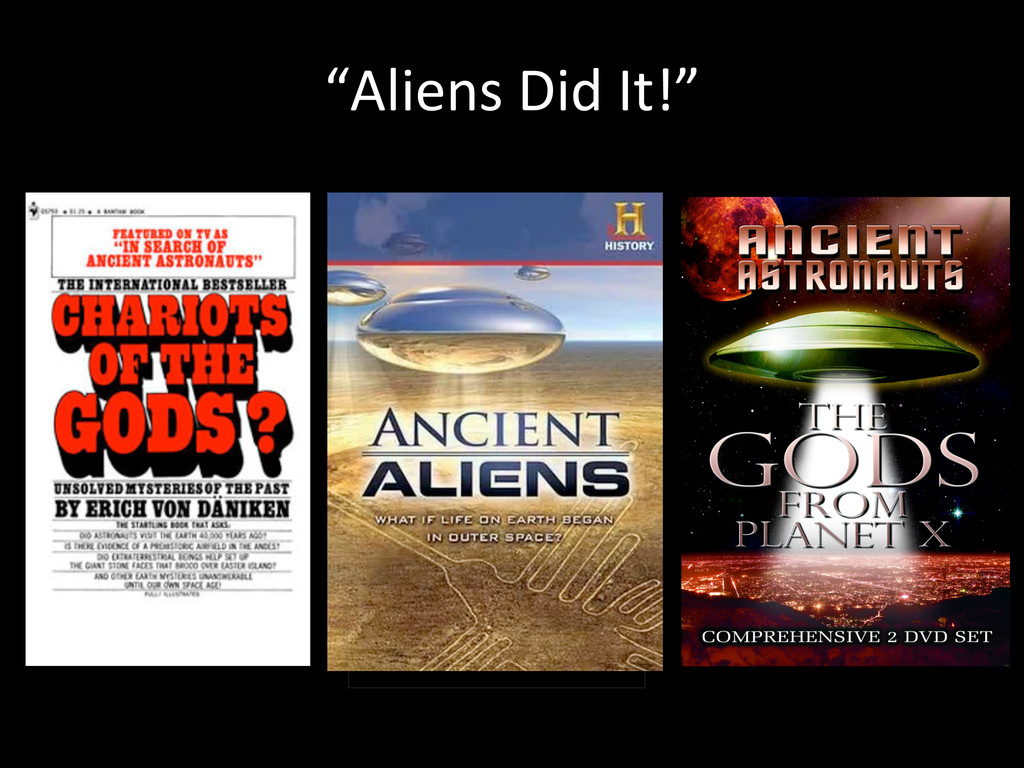 """Aliens	