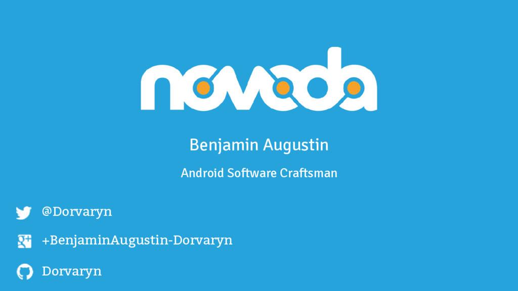 @Dorvaryn +BenjaminAugustin-Dorvaryn Dorvaryn B...