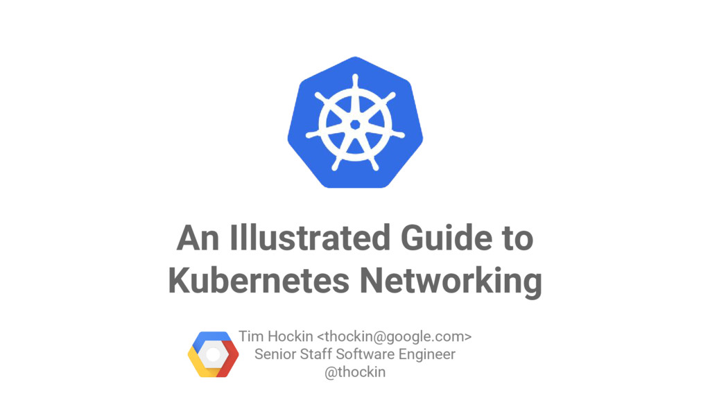 Google Cloud Platform An Illustrated Guide to K...