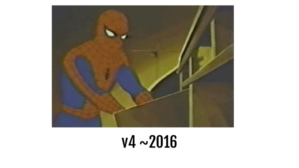 v4 ~2016