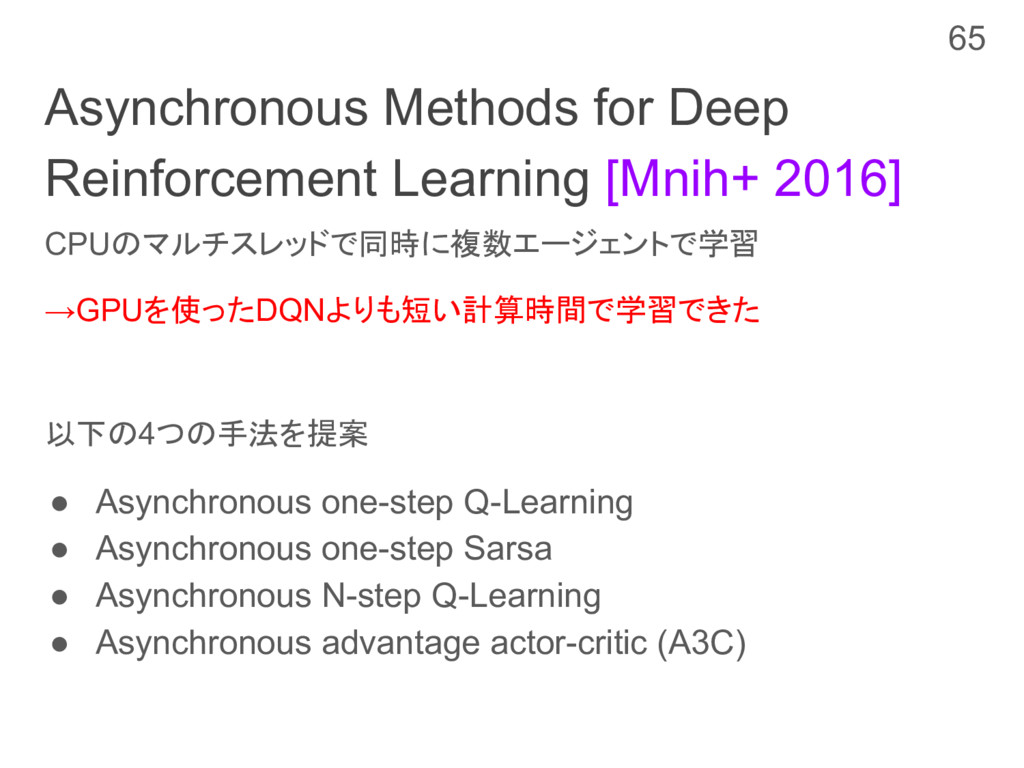 Asynchronous Methods for Deep Reinforcement Lea...