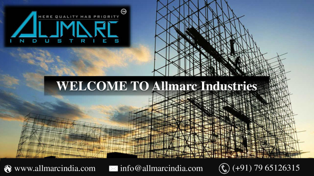 www.snexportgroup.com WELCOME TO Allmarc Indust...