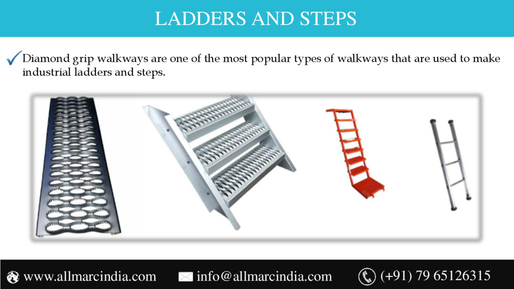 www.snexportgroup.com Ladders and Steps Tel : (...