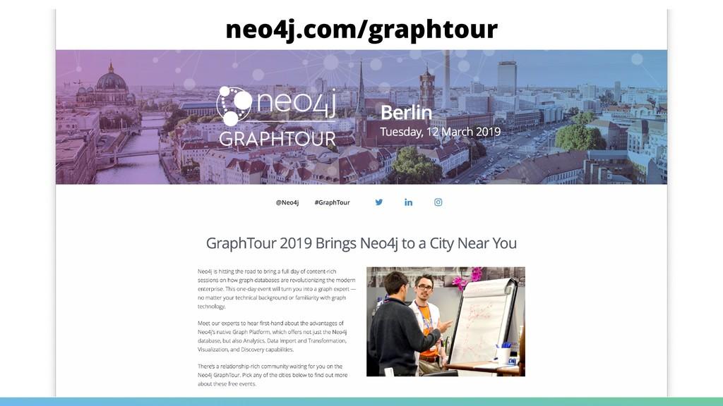 neo4j.com/graphtour