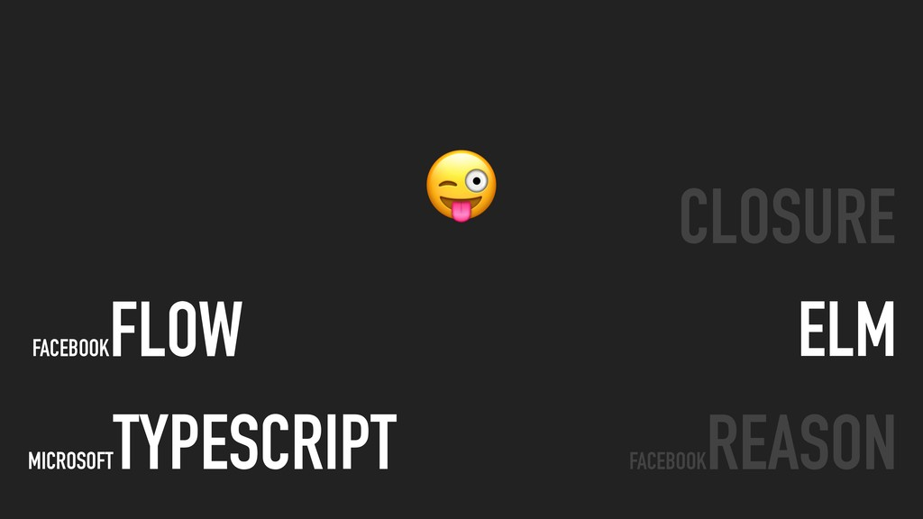 FACEBOOK FLOW MICROSOFT TYPESCRIPT FACEBOOK REA...