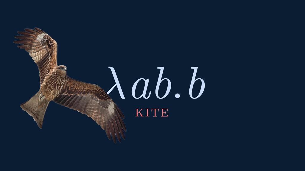 ab.b KITE