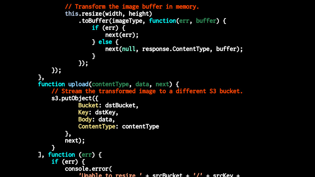 // Transform the image buffer in memory. this.r...