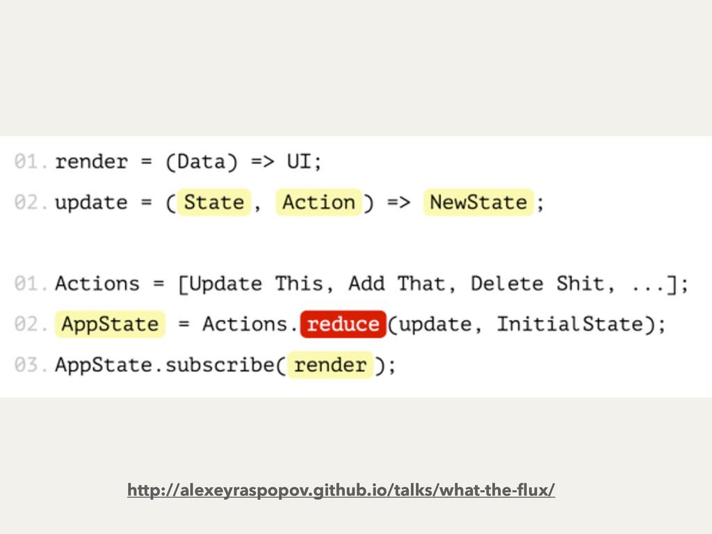 http://alexeyraspopov.github.io/talks/what-the-...