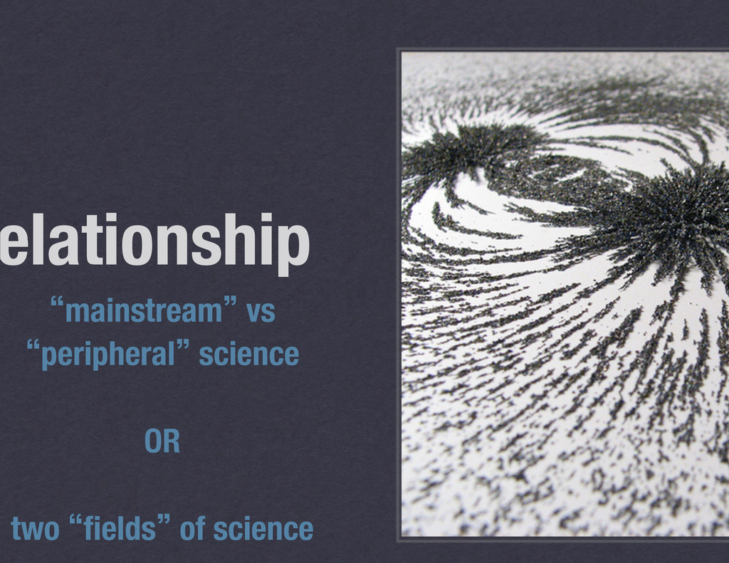 elationship