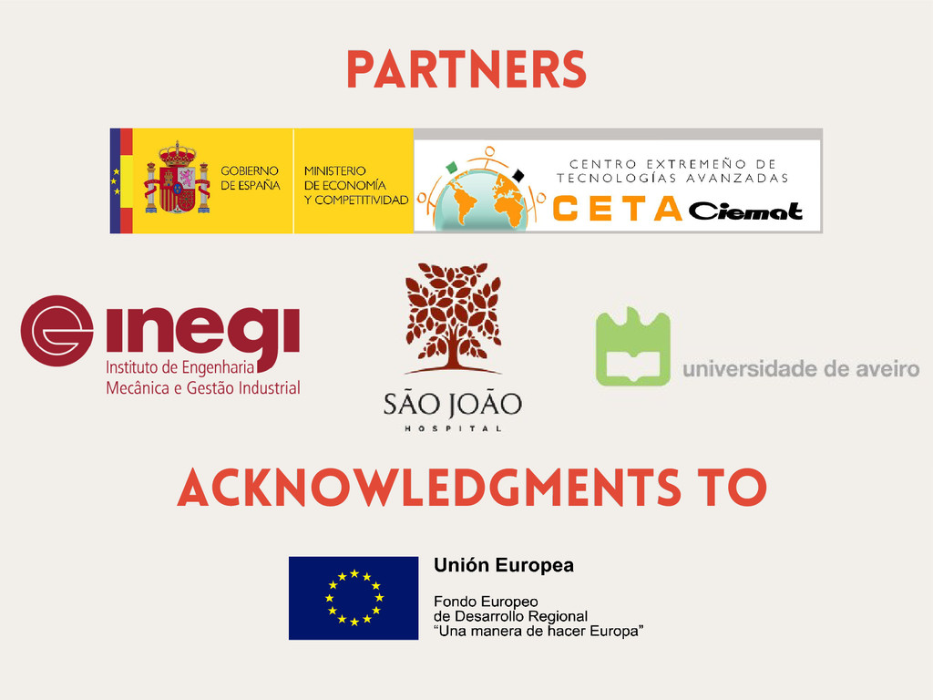 PARTNERS PARTNERS acknowledgments to acknowledg...