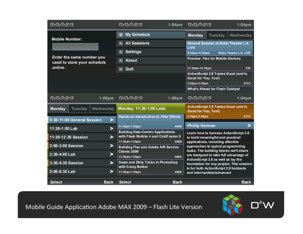 Mobile	
