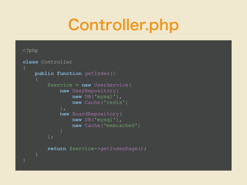 $POUSPMMFSQIQ <?php class Controller { public ...