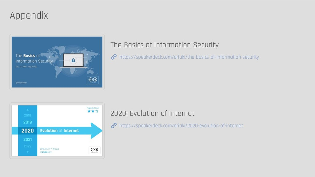 The Basics of Information Security https://spea...