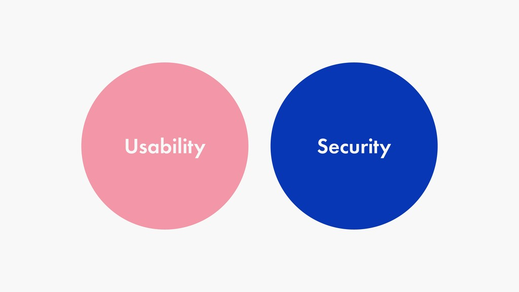 Usability Security