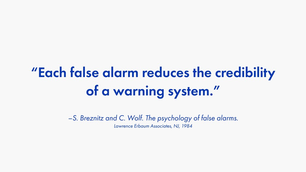 –S. Breznitz and C. Wolf. The psychology of fal...