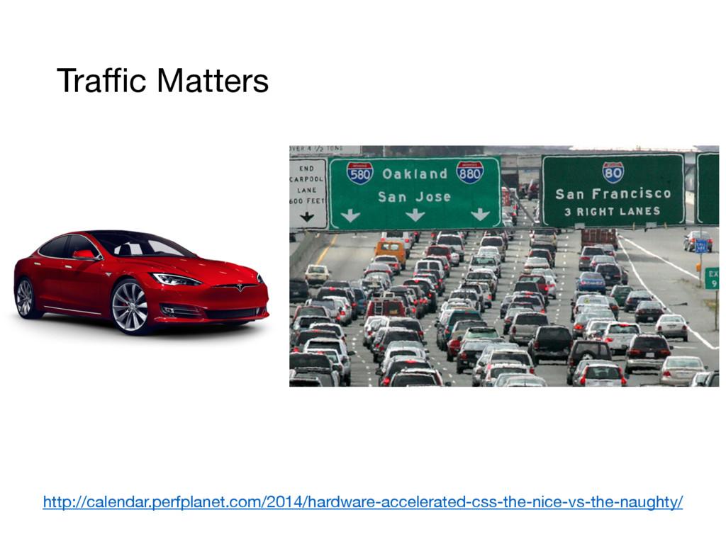 Traffic Matters http://calendar.perfplanet.com/...