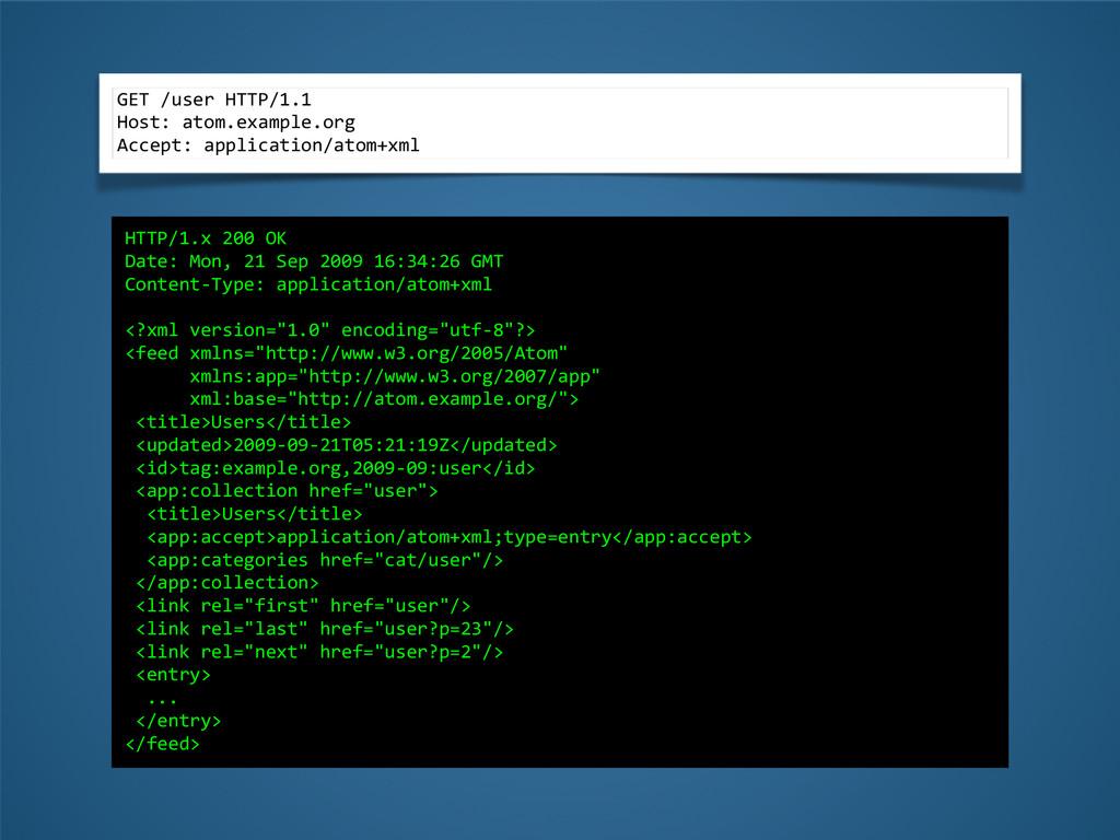 GET /user HTTP/1.1  Host: atom.exam...