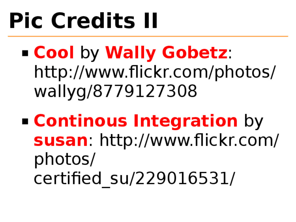 Pic Credits II Cool by Wally Gobetz: http://www...