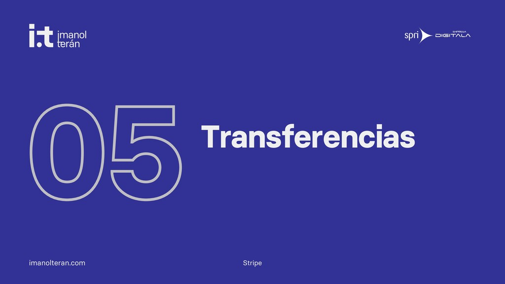 imanolteran.com 05Transferencias Stripe