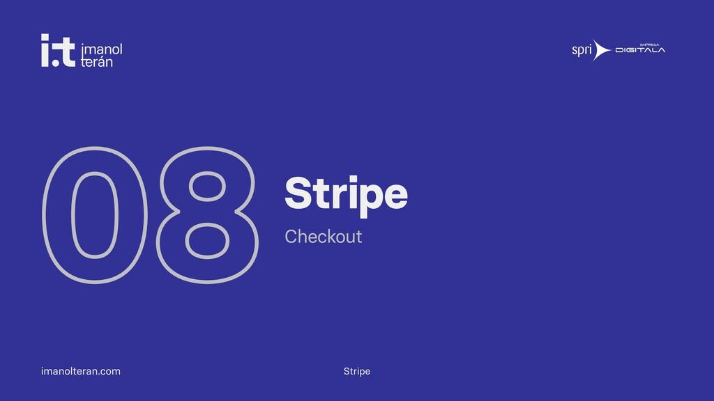 imanolteran.com 08Stripe Checkout Stripe