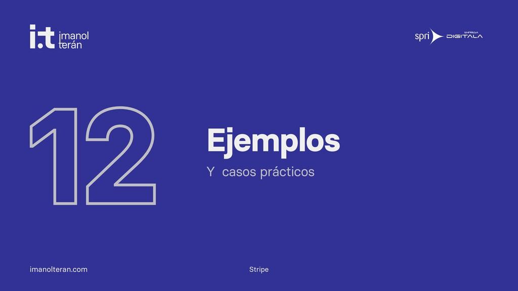 imanolteran.com 12 Ejemplos Y casos prácticos S...