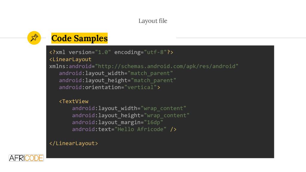 """Code Samples <?xml version=""""1.0"""" encoding=""""utf-..."""