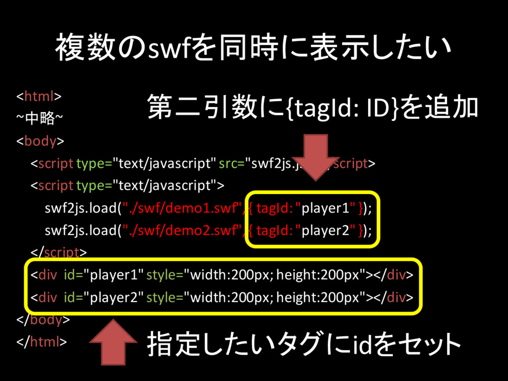 "<html> ~中略~ <body> <script type=""text/javascrip..."