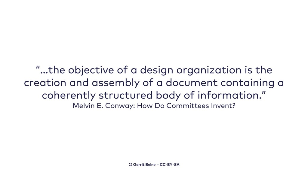 """…the objective of a design organization is the..."