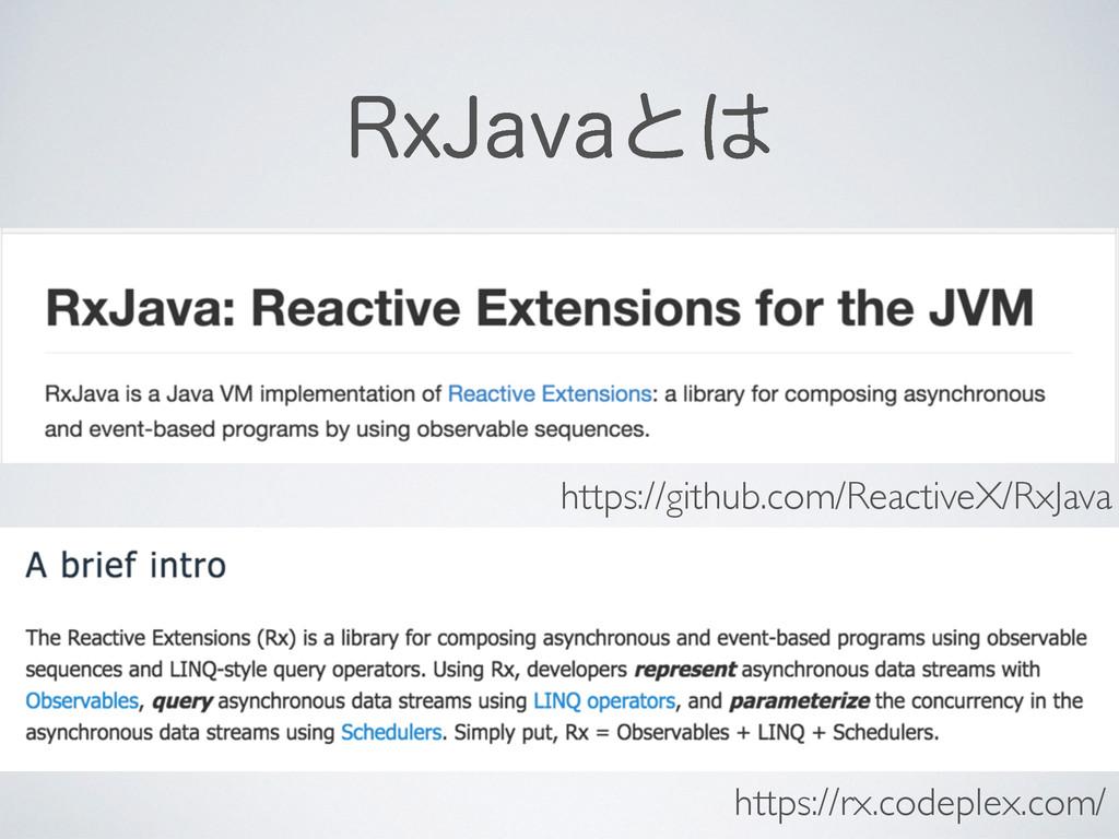3Y+BWBͱ https://rx.codeplex.com/ https://githu...