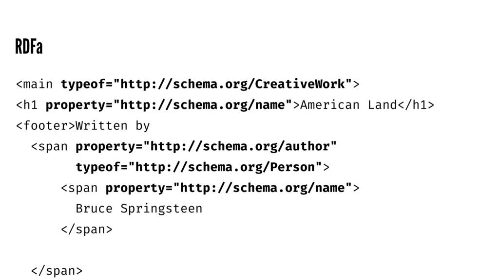 "<main typeof=""http://schema.org/CreativeWork""> ..."
