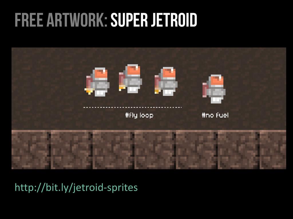 http://bit.ly/jetroid-sprites