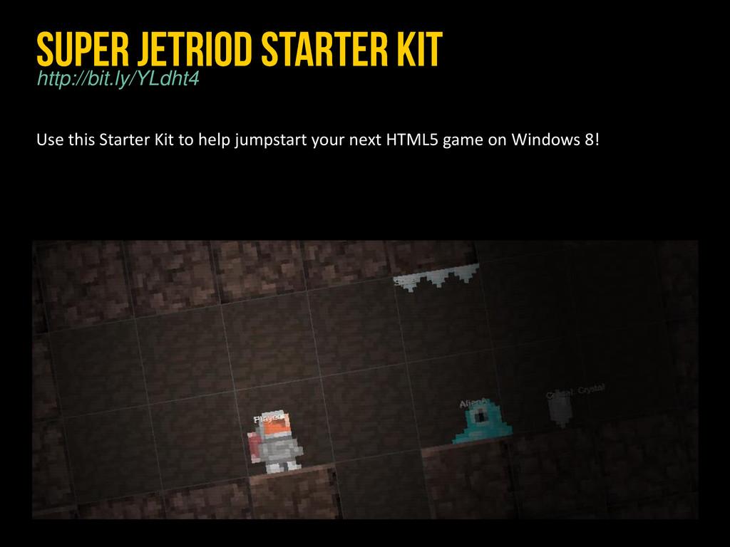 Use this Starter Kit to help jumpstart your nex...