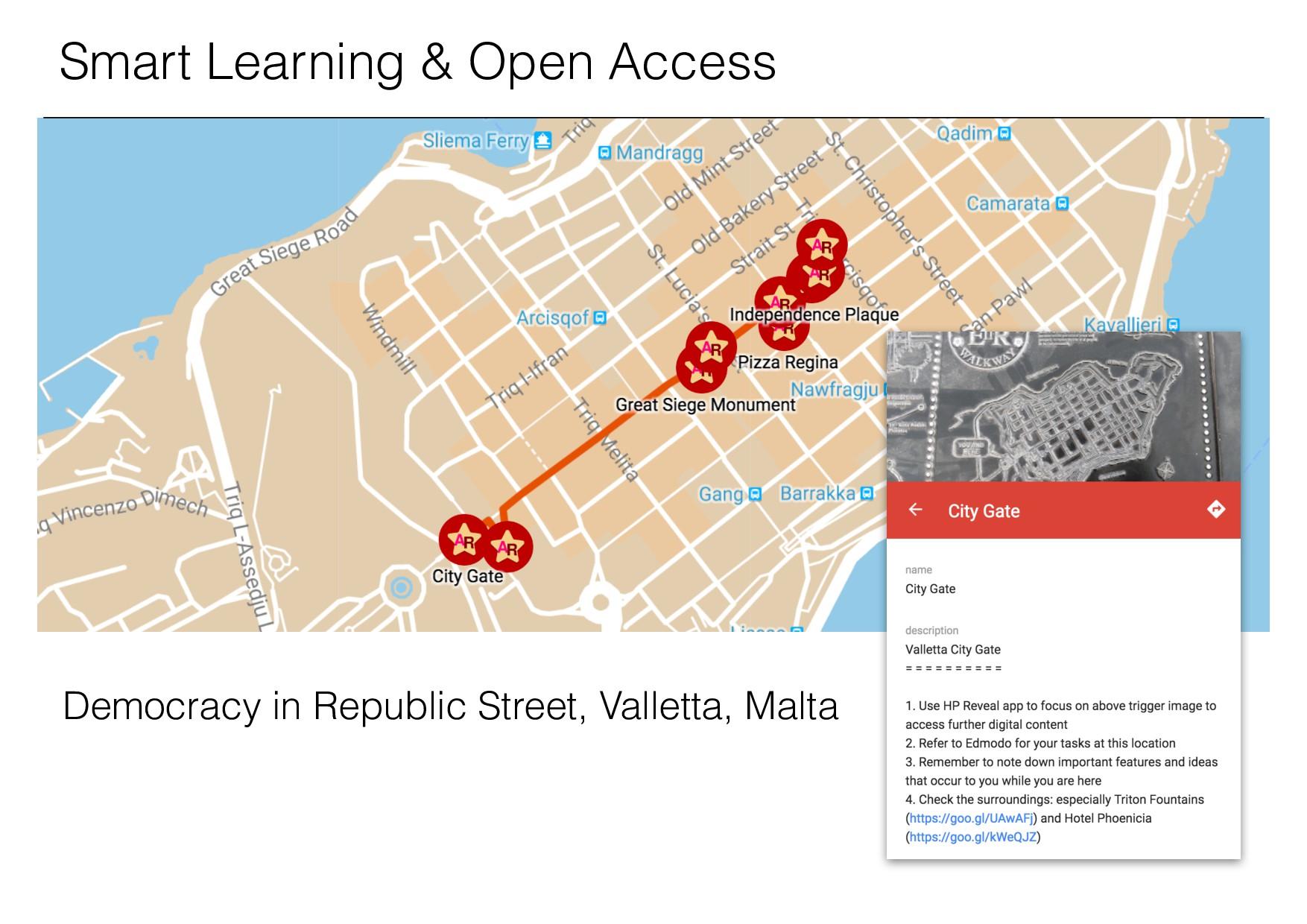 Smart Learning & Open Access Democracy in Repub...