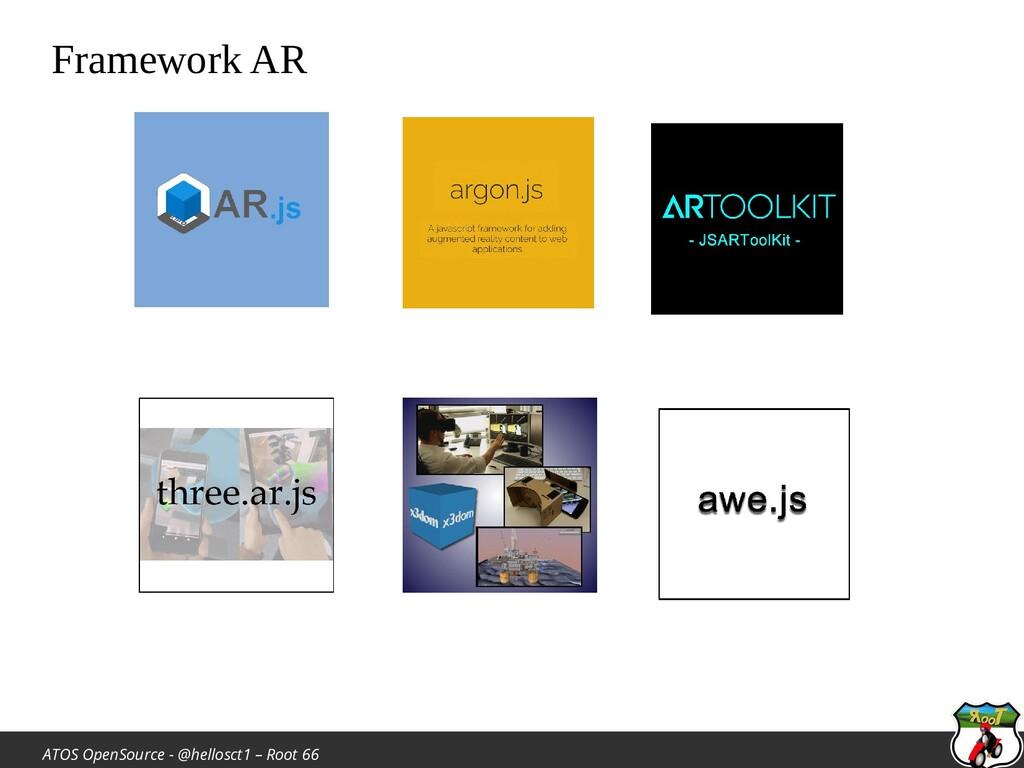 ATOS OpenSource - @hellosct1 – Root 66 Framewor...