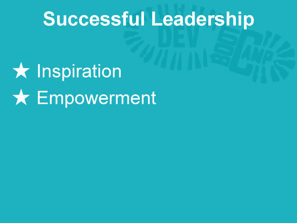 ★ Inspiration ★ Empowerment Successful Leadersh...