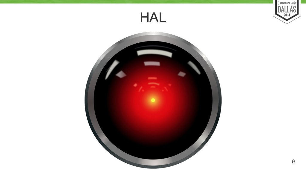 9 HAL