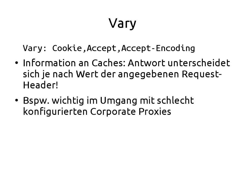 Vary Vary: Cookie,Accept,Accept-Encoding ● Info...