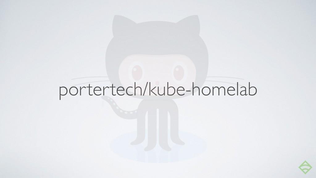 portertech/kube-homelab