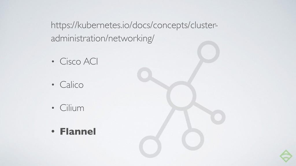 https://kubernetes.io/docs/concepts/cluster- ad...
