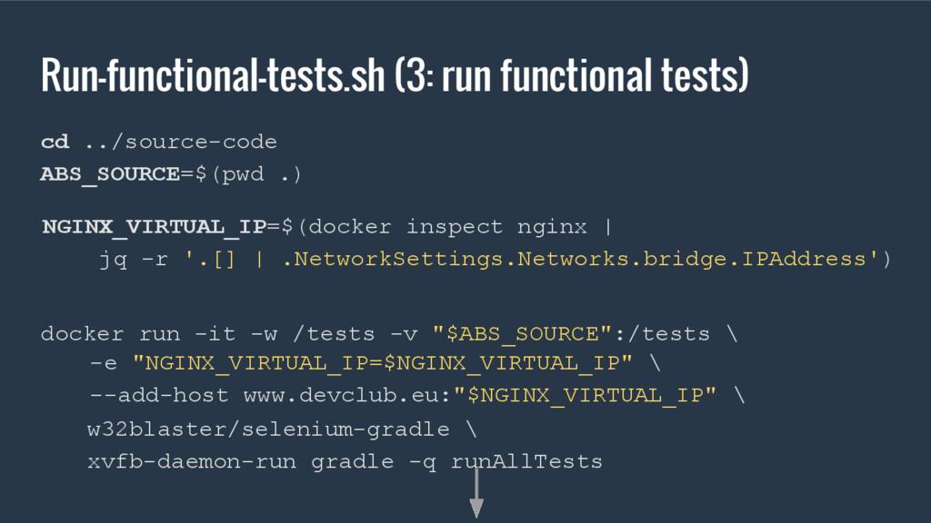 Run-functional-tests.sh (3: run functional test...